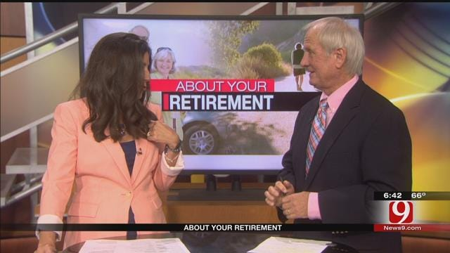 About Your Retirement: Signs Of Age Discrimination