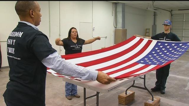 OK County Veterans Diversion Program Helps Former Marine Get Life Back On Track
