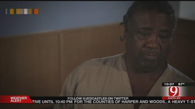 Oklahoma Inmate Appears Before Parole Board For Final Time