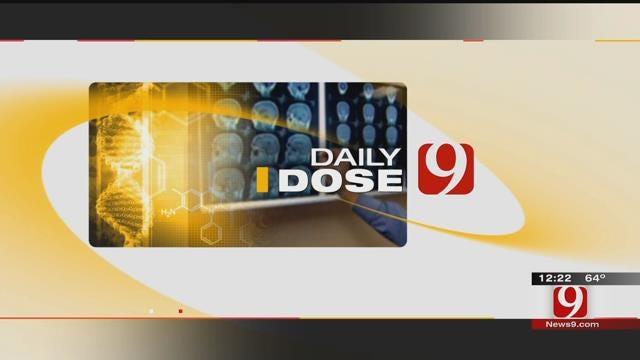 Daily Dose: Leukemia