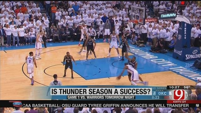 Has The Thunder's Season Been A Success Already?