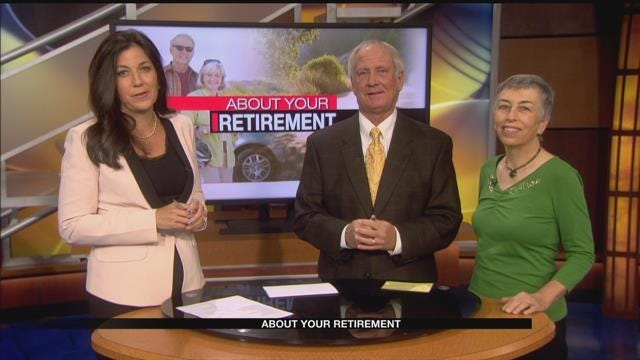 About Your Retirement: Laughter Therapy