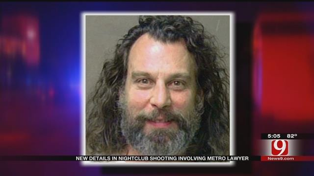 New Details In Nightclub Shooting Involving Metro Lawyer