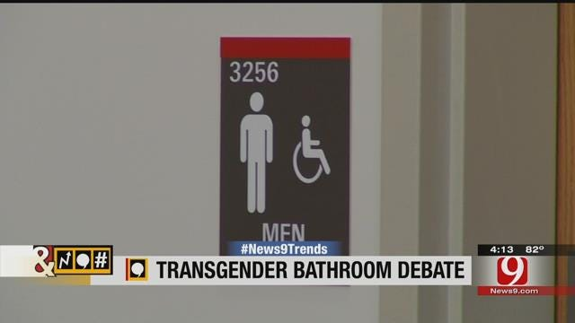 Trends, Topics & Tags: WH Transgender Public School Bathroom Guidelines Spark Discussion