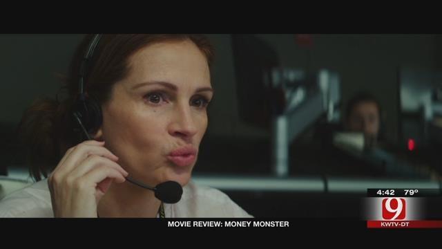 Dino's Movie Moment: Money Monster