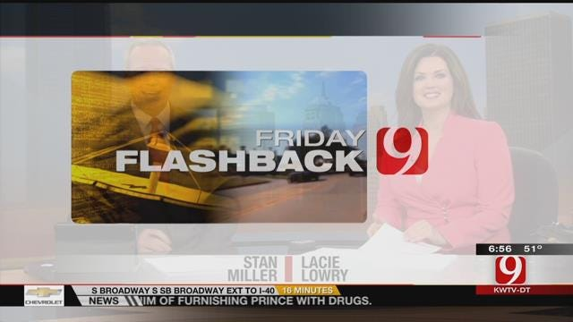 News 9 This Morning: The Week That Was On Friday, May 6