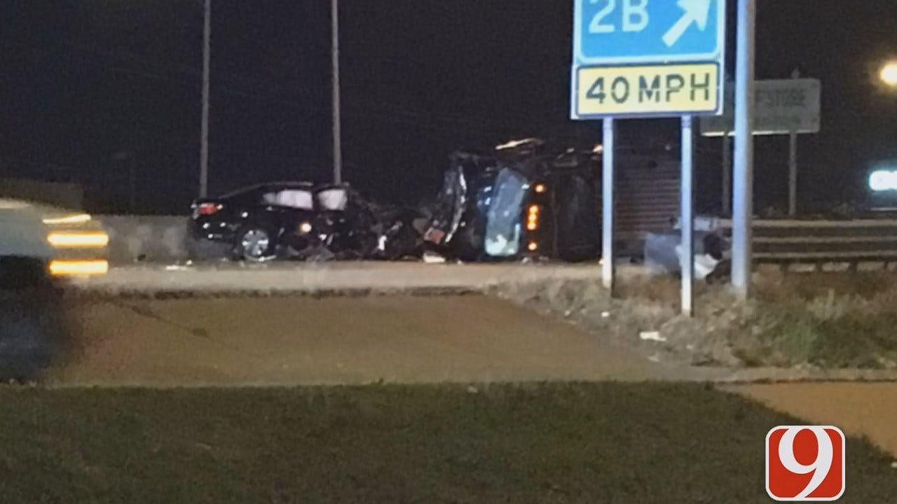 Wrong-Way Collision Leads To Deadly Accident