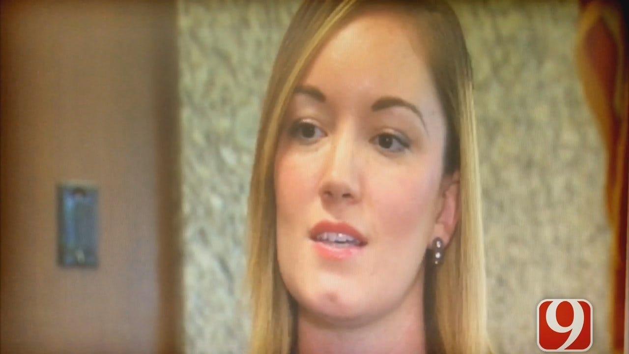 OCPD Officer Amanda Heppler Recounts Chase
