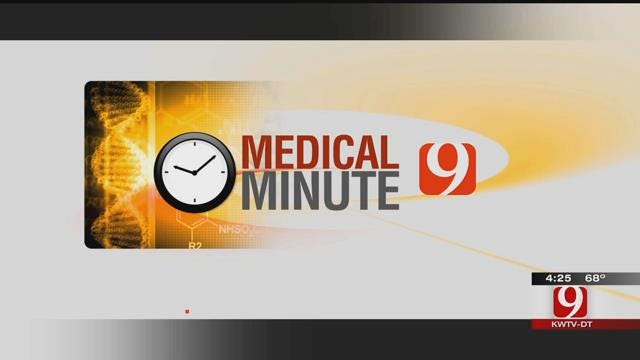 Medical Minute: Spanking Study