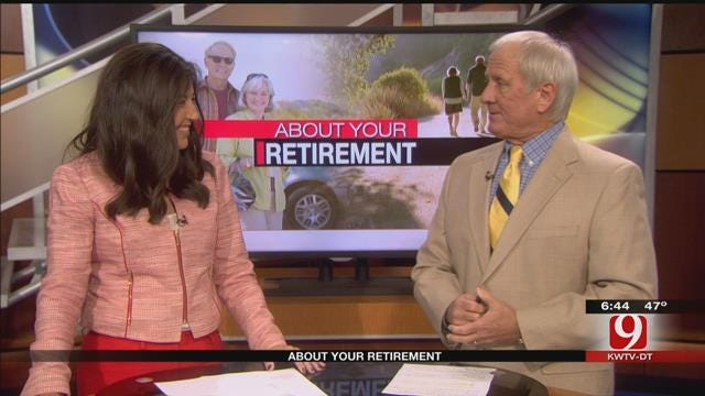 About Your Retirement: Discussing Finances