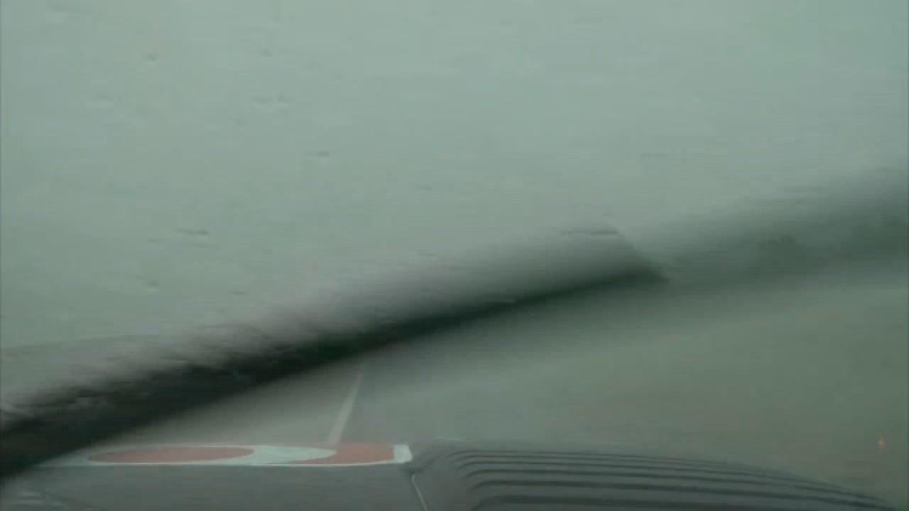 VAL HAIL NEAR NINNEKAH.wmv