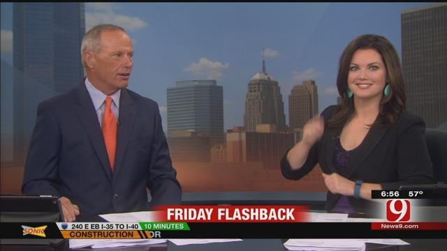 News 9 This Morning: The Week That Was On Friday, April 29