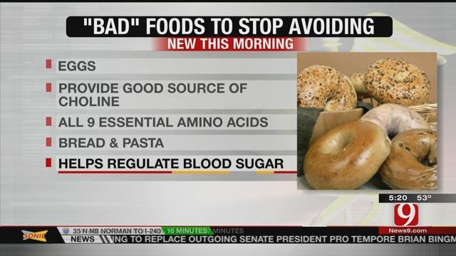 Don't Miss Out On These Good Foods With Bad Reputation