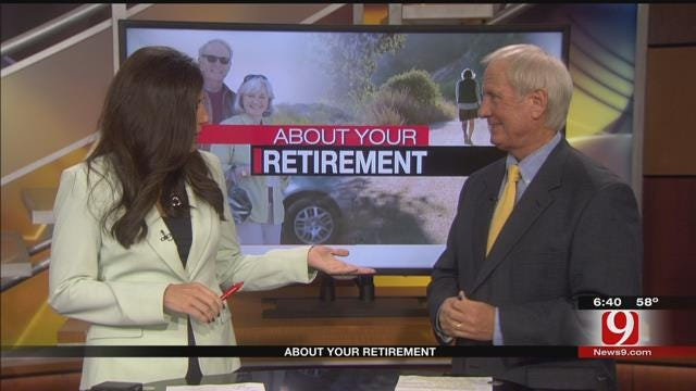About Your Retirement: Ground Rules For Money Talks
