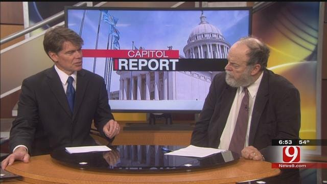 Capitol Report: SPJ Awards Banquet