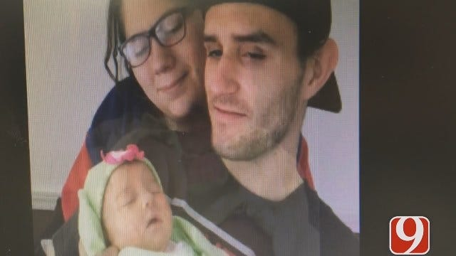 Mother Of Baby Who Died Last Week Says The Father Is Not Guilty Of Abuse