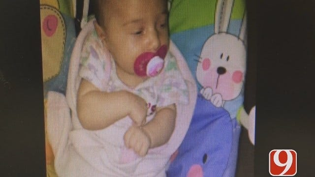 Grandparents Speak Out About Granddaughter's Death