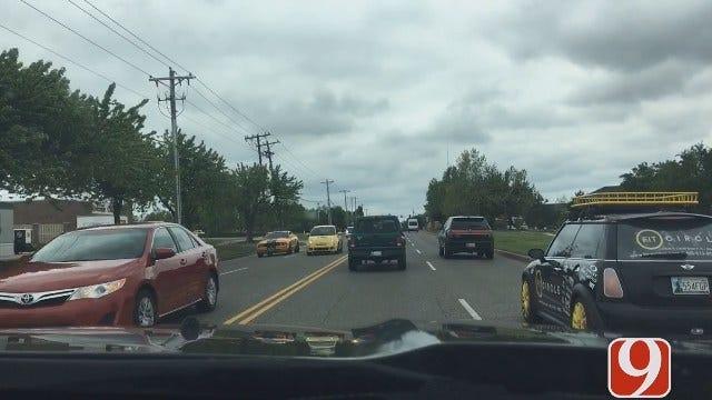 Edmond Police Aim To Crackdown On Speeders