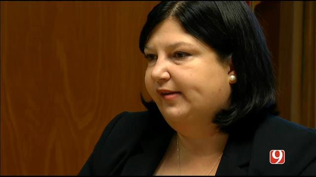 OKCPS Associate Superintendent Speaks About New Duties