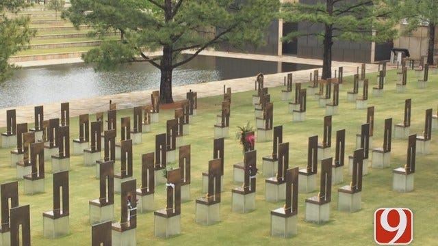 21st Anniversary Ceremony Of OKC Bombing Set For Tuesday