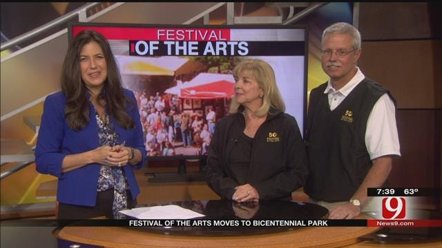 Festival Of The Arts Moves To Bicentennial Park