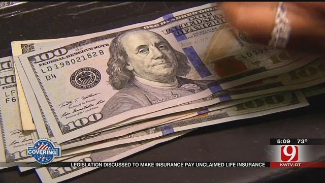 State Treasurer Combats Legislation That Could Cost Oklahomans Billions