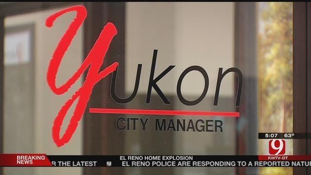 City Manager: Yukon Budget Shortfall Larger Than Expected