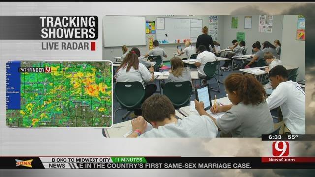 Budget Cuts Continue To Impact Oklahoma Schools