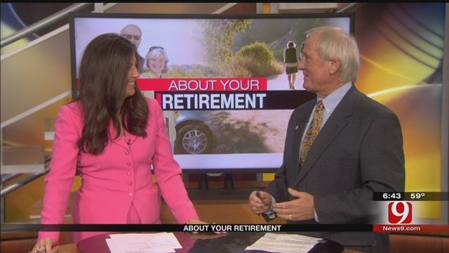 About Your Retirement: Change In Environment