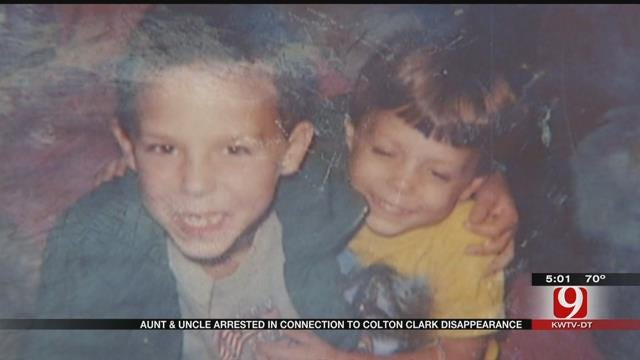 Neighbors Speak Out After Arrests In Seminole Missing Boy Case
