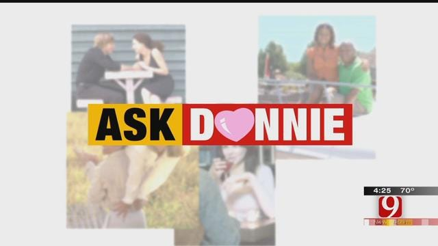 Ask Donnie: Bad Marriage Advice