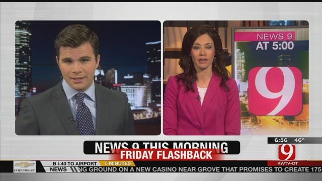 News 9 This Morning: The Week That Was On Friday, April 8