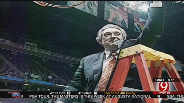 Eddie Sutton Excluded From Naismith Hall Of Fame Class Of 2016