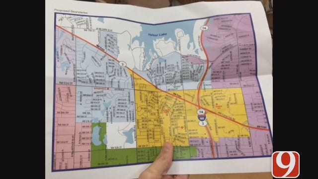 WEB EXTRA: Putnam City Approves Changes For Kirkland Elementary