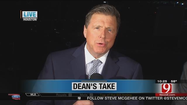 Dean's & John's Takes