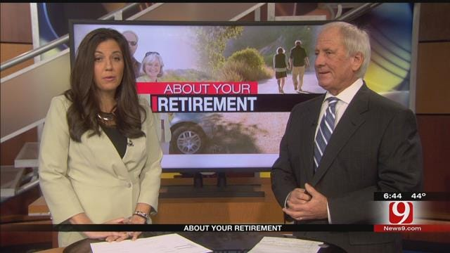 About Your Retirement: Suggestions For Staying Busy