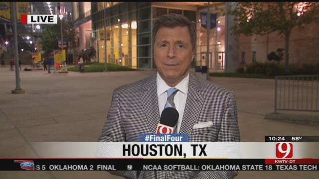 Final Four Recap From Houston