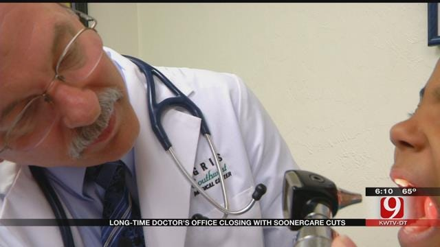 Long-Time Metro Pediatrician Office Closing After Medicaid Cuts