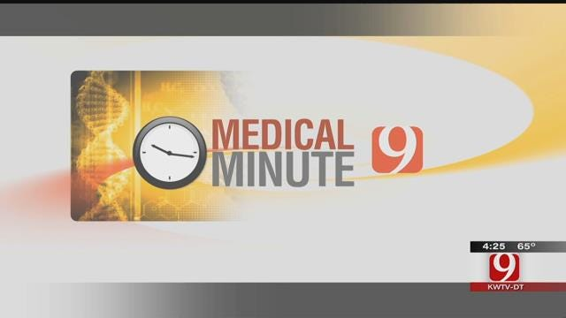 Medical Minute: MS Medications