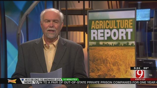 Agriculture Report: GMO Labeling In Vermont