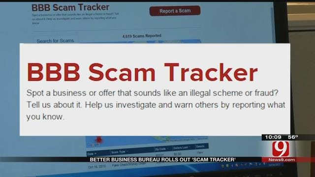 'Scam Tracker' Tool Warns You Before You Get Ripped Off