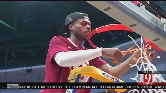 Sooners Headed To Final Four