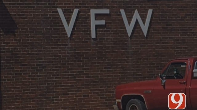 Still No Arrests In Shooting At Guthrie VFW