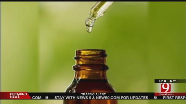 OK Legislature Considers Legalizing Non-Intoxicating CBD Oil In Adults