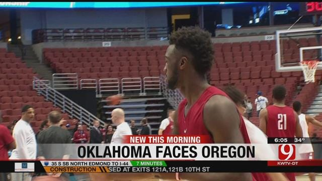 Sooners Heading To Elite Eight For First Time Since 2009