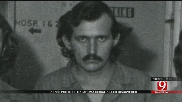 1970's Photo Of Oklahoma Serial Killer Discovered
