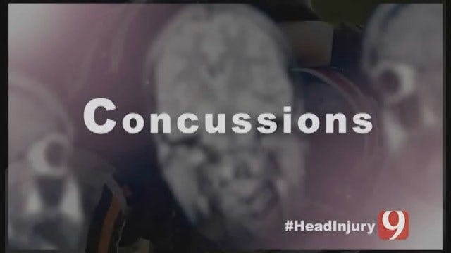Tonight At 10: The Dangers Of Concussions In Young Athletes