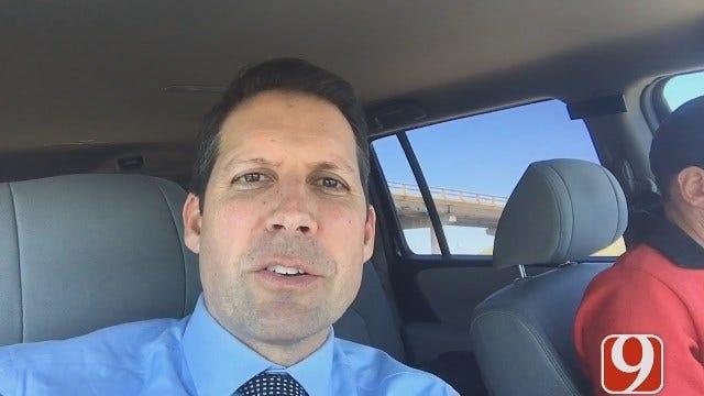 WEB EXTRA: Canadian Co. Deputies React To SCOTUS Decision On Oklahoma Pot Lawsuit
