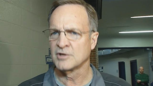 Buddy Hield & Lon Kruger Talk Upcoming Tourney Game Against VCU