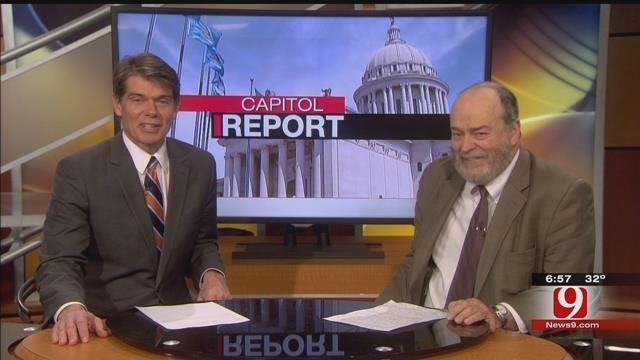 Capitol Report: Education